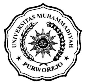 Logo UMP Hitam