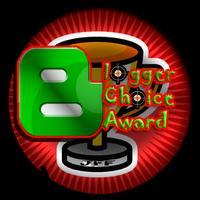 Blogger-Choice-Award